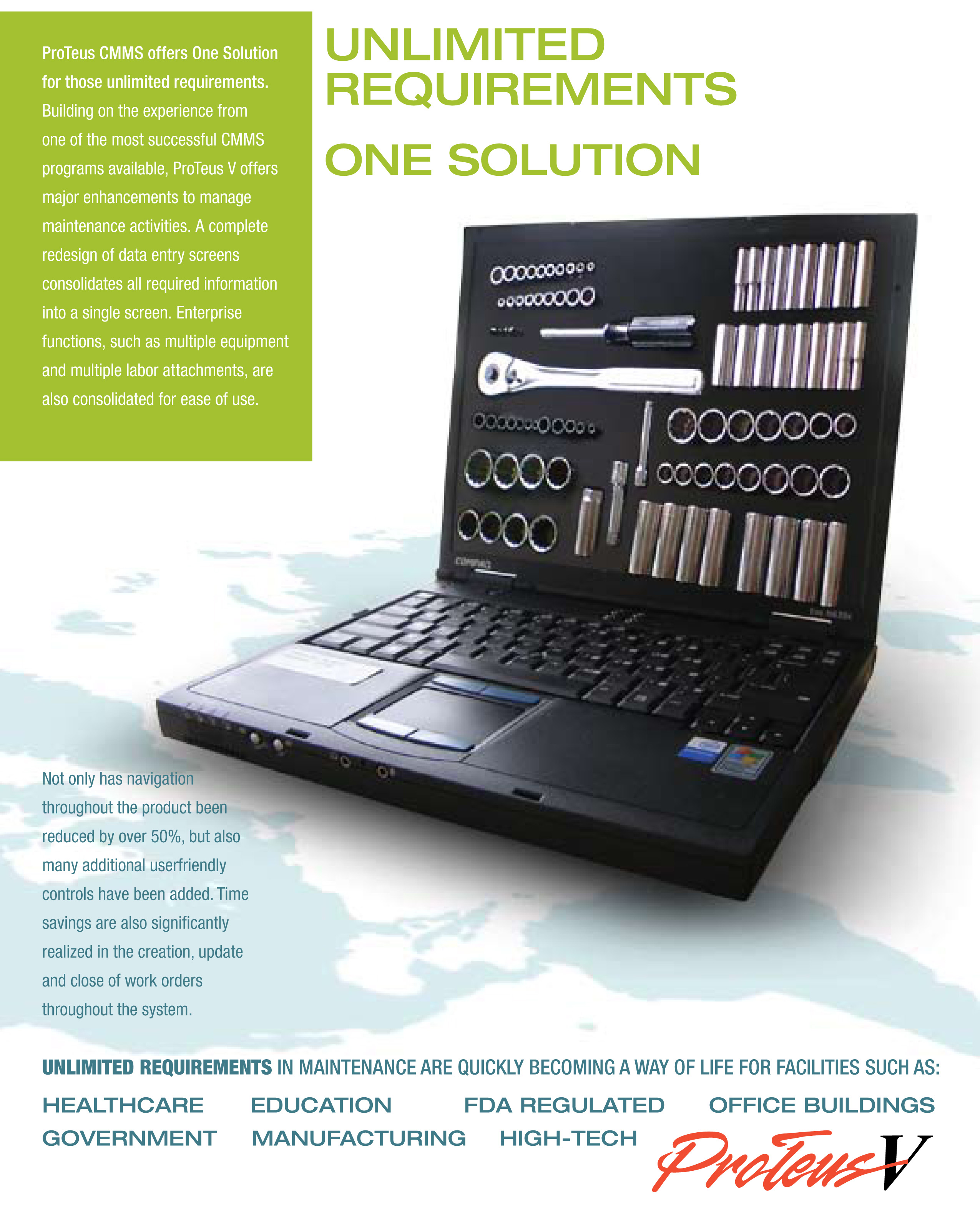 Eagle Technologies, Inc. Collateral