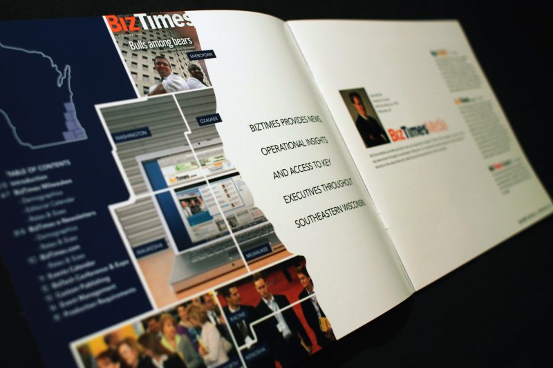 BizTimes Media kit